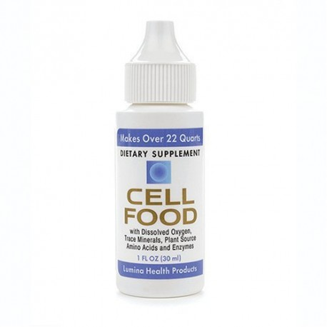 Cellfood Original Concentrate 30ml
