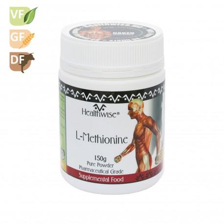 HealthWise® L-Methionine