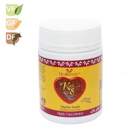 HealthWise® Koji8