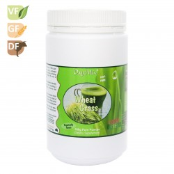 OxyMin® Wheat Grass